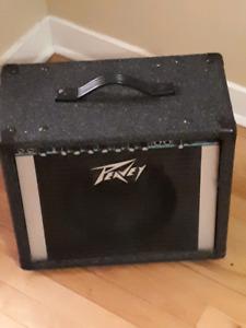 Peavey Amplifier - Backstage 110
