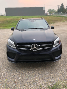 2017 Mercedes Benz GLE 550 - LOADED - LOCAL CAR - EXCLUSIVE