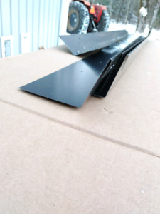 Metal Roofing Trim