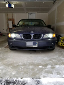 2002 BMW 325xi for SALE - Lady driven! New parts, serviced, etc