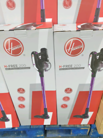Hoover H - Free 200