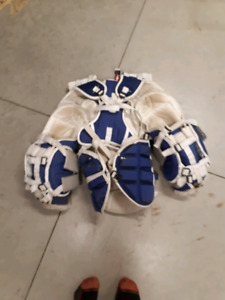 Golie chest protector