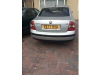 PASSAT TDI! WITH CRUISE MODE NEW still available