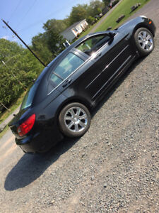 2010 Chrysler Sebring Sedan