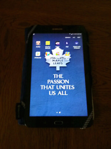 8.0 inch tablet