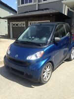 2010 Smart convertible passion 1 owner