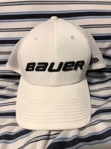 Brand New Bauer Hat Never Warn