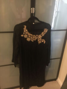 Agha Noor Shirts for Eid