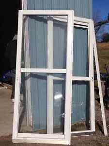 Screen doors