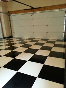 Epoxy and Performance Floor Coating Design and Installation London Ontario image 2