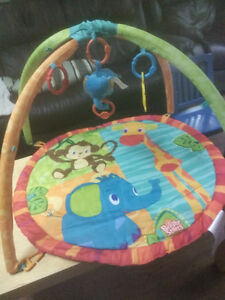 Play mat for infant
