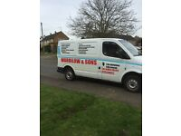 Gardening handyman and cleaning services 7 years trading to local community