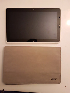 ACCER  ICONIA  10 inch Tablet.
