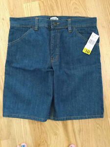 Men's Jean shorts size 34