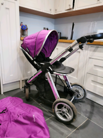 Oyster Max 2 Travel System