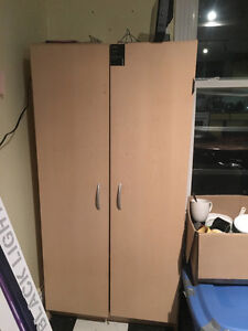 "Kitchen Pantry - Perfect Condition - 66"" Tall"