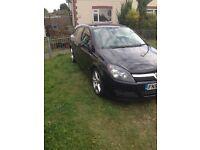 Vauxhall Astra 1.9 cdti Sri xp