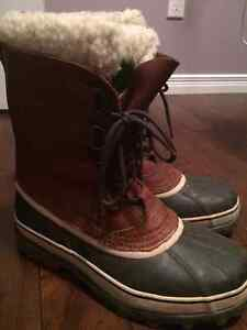 Sorel winter boots London Ontario image 1