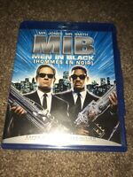 Men In Black on Bluray *Mint condition*
