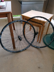 29r wheelset easton arc 35