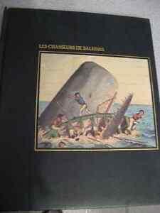10 livres La grande aventure de la mer  Éditions Time-Life 1980 Saint-Hyacinthe Québec image 8