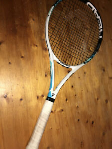 Tennis Racket, Head Challenge Lite. Hardy used.