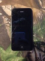 iPhone 4S 16GB - Locked to Virgin Mobile