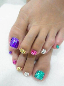 Nail Services 20% OFF First Visit -Fort Rd. North East/Clareview