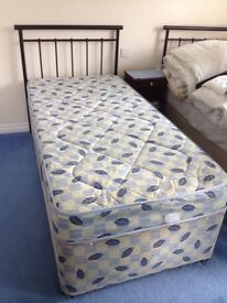 Single Bed in excellent condition