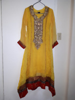 CLEARANCE BRAND NEW INDIAN PAKISTANI STITCHED CLOTHES/DRESSES
