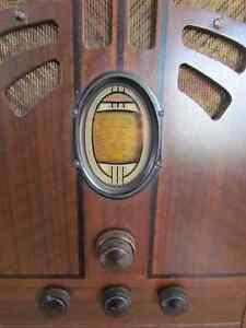 RADIO À LAMPE PHILCO Lac-Saint-Jean Saguenay-Lac-Saint-Jean image 2