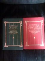 Selling 2 Books from The Great Masters Library