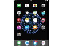 iPad 16gb perfect
