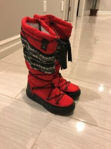 Winter boots - size 9
