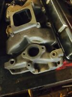 GM small block racing parts
