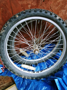 20 inch bicycle tires