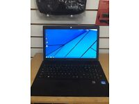Lenovo g500 with charger
