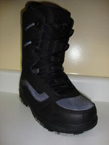 Vans boots size 9