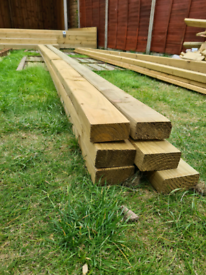 Timber Joists 4.8MM