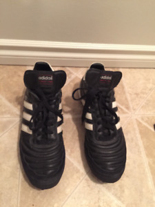Adidas Ladies outdoor soccer shoes