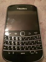 BLACKBERRY BOLD 9900 DEBLOQUER