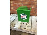 1930s Vintage oil/Petrol Can