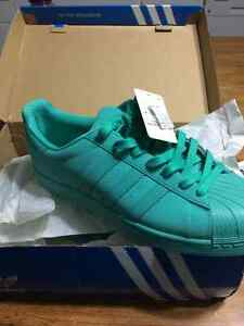 Adidas adicolor superstars