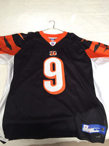 Carson Palmer Bengals Jersey  Large