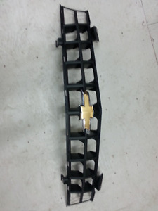 camaro front grille