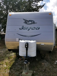 2015 Jayco Jay Flight Elite Series 32ft New Condition,