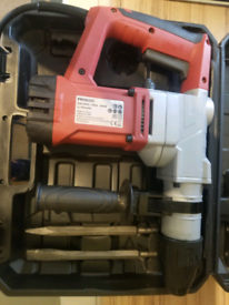 Hammer drill concrete breaker