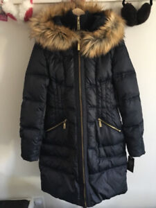 Heavy Winter parka Vince Camuto small