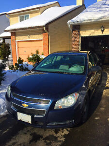 !** 2008 Chevrolet Malibu LS Sedan - $3200 Negotiable