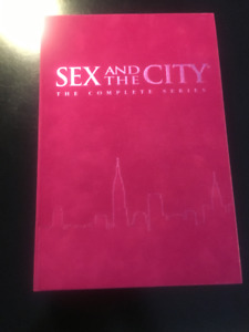 Sex and the City - The Complete Series